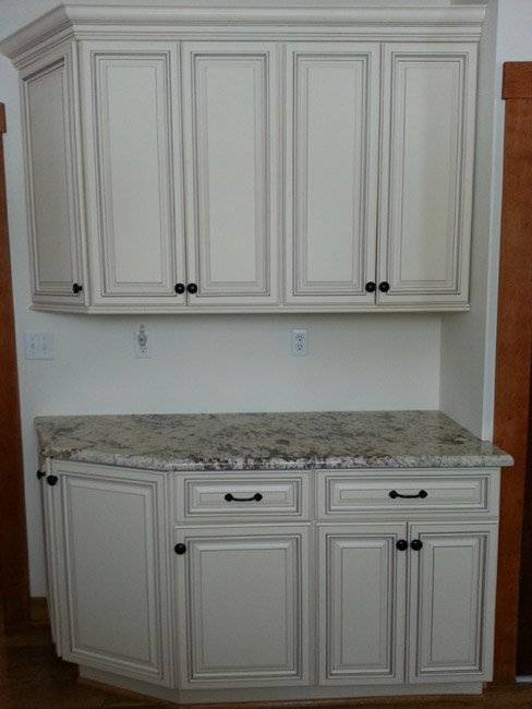 Buy pearl kitchen cabinets online for Where to order kitchen cabinets