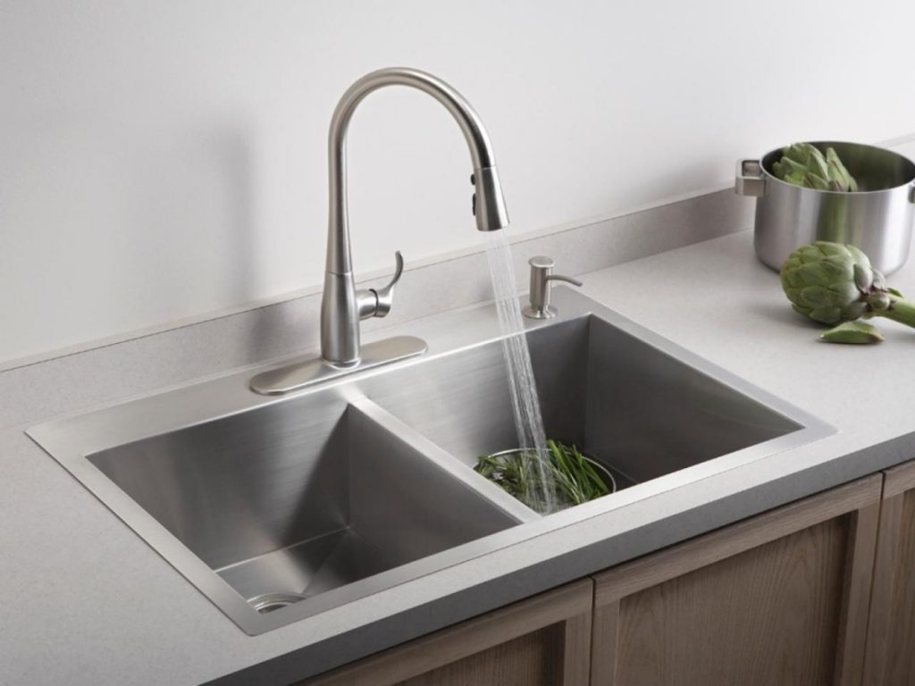 Which Kitchen Sink Basin Is Right For You?