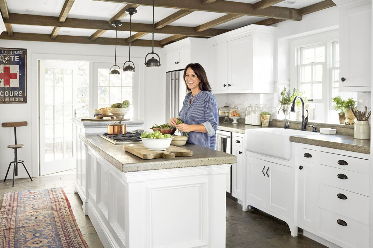 How To Design A Kitchen Island Size Seating Height