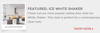 Featured: Ice White Shaker