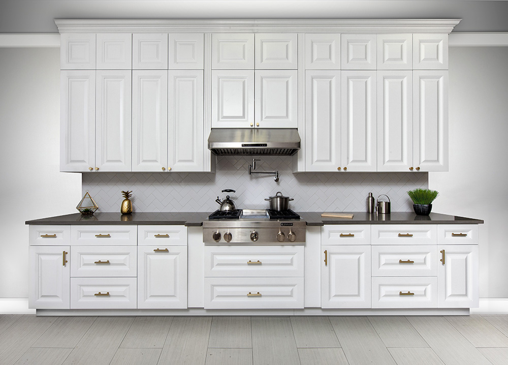 traditional white kitchen cabinets buy classic white frameless kitchen cabinets 6341