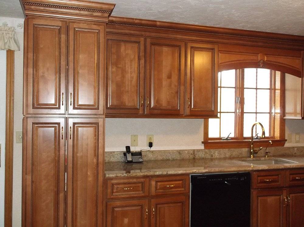 Buy sienna rope kitchen cabinets online for I kitchen cabinet
