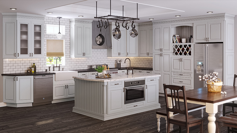 kitchen backsplash cost with Tahoe Light Gray on 1799 additionally Corian Dune Prima besides Elegance Cosmic Black Granite furthermore Sherwin William Lazy Gray likewise Drop Ceiling Options For Basements Cheap Ceiling Tiles For Basement Wide Beadboard Paneling False Ceiling Types.